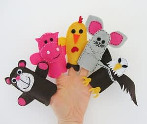 Apropriate for beginners and children, hours of fun making them and playing with them