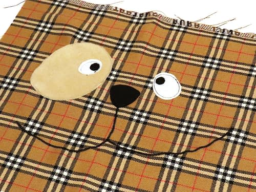 how to sew decorative dog pillow free pattern _ step 2